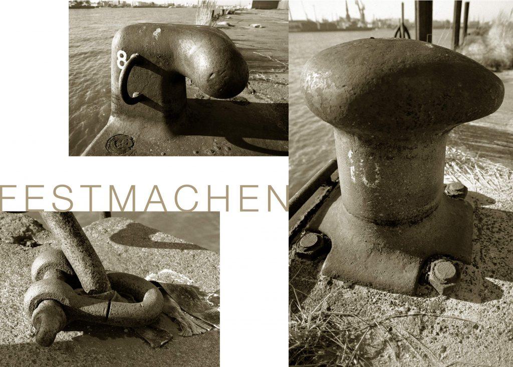Ferne Nähe – Hamburger Architektursommer 05