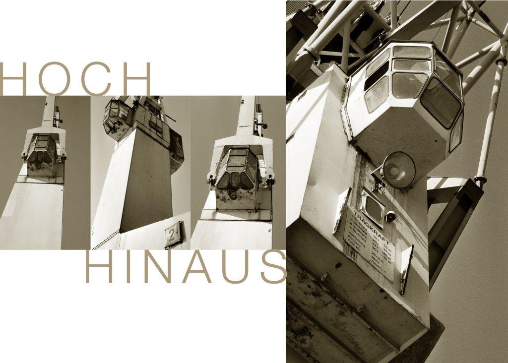 Ferne Nähe – Hamburger Architektursommer 06