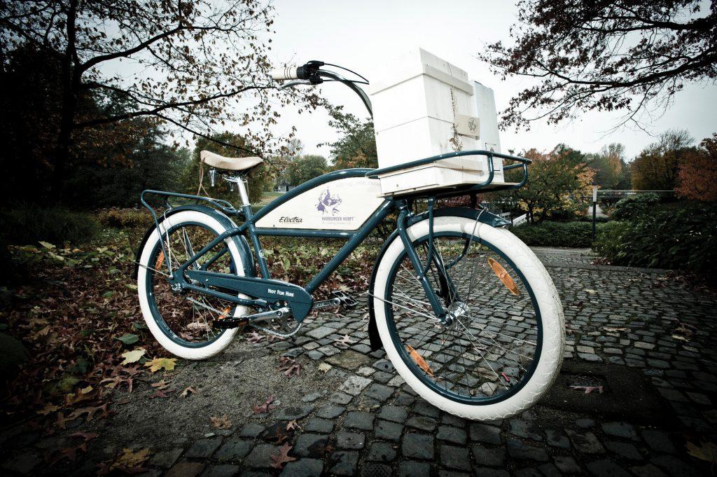 Hamburger Werft Bike 3