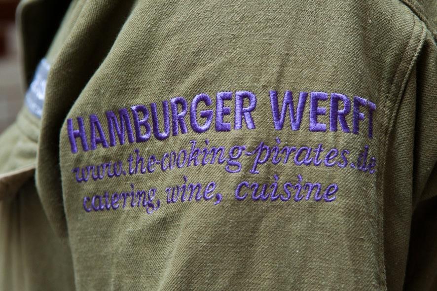 Hamburger Werft Jacke 3