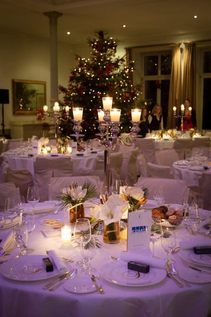 KPMG AG Weihnachtsfeier 01