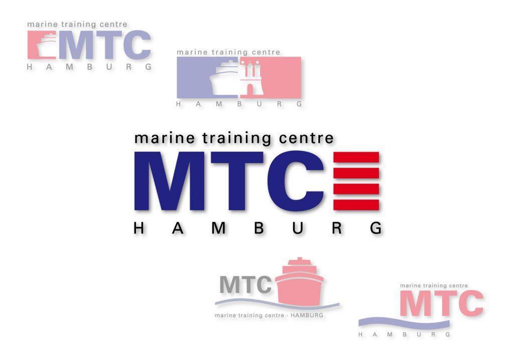 Logoentwicklung für MTC