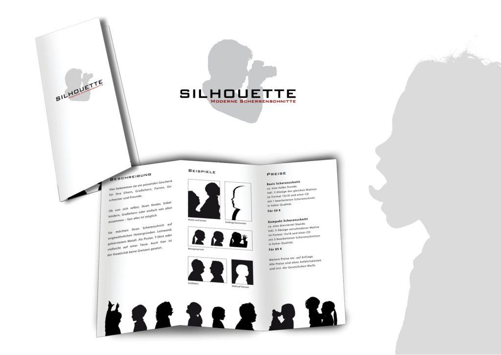 Silouette – Schattenspiele
