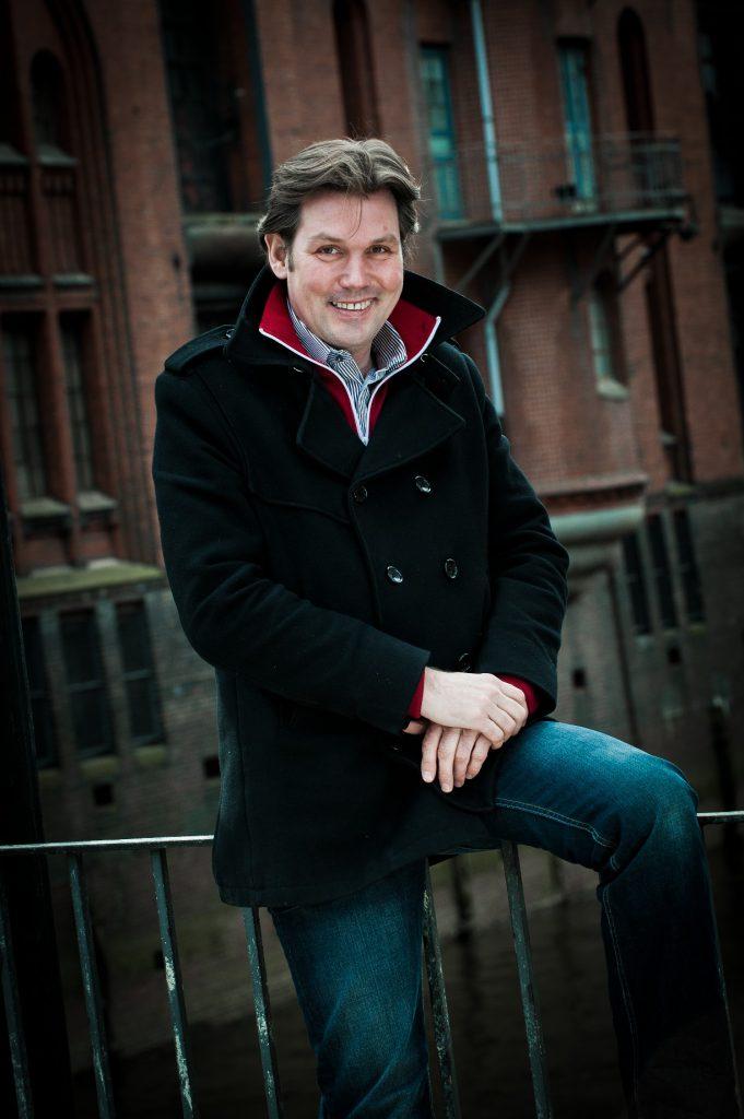 Carsten Laade 1