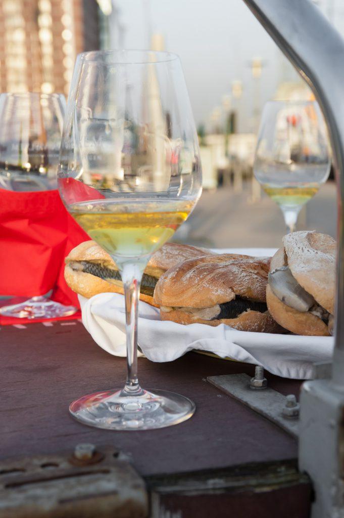 Das Weinevent – Message in a bottle 02