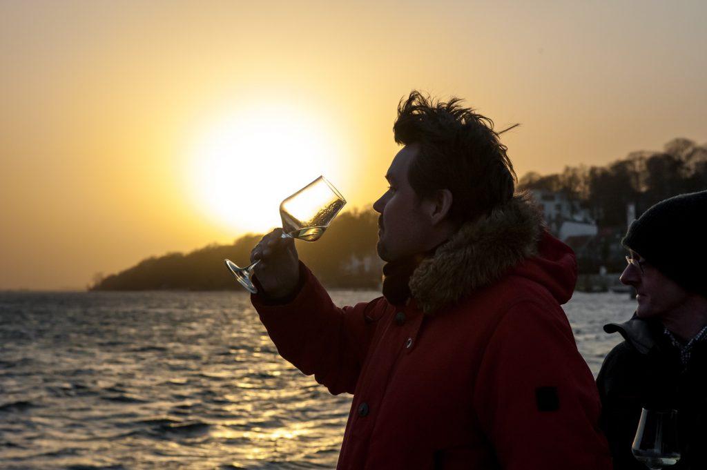 Das Weinevent – Message in a bottle 05
