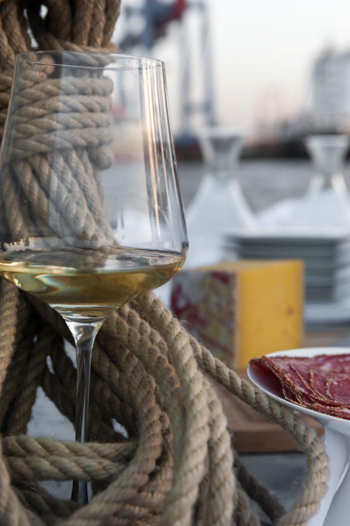 Das Weinevent – Message in a bottle 06