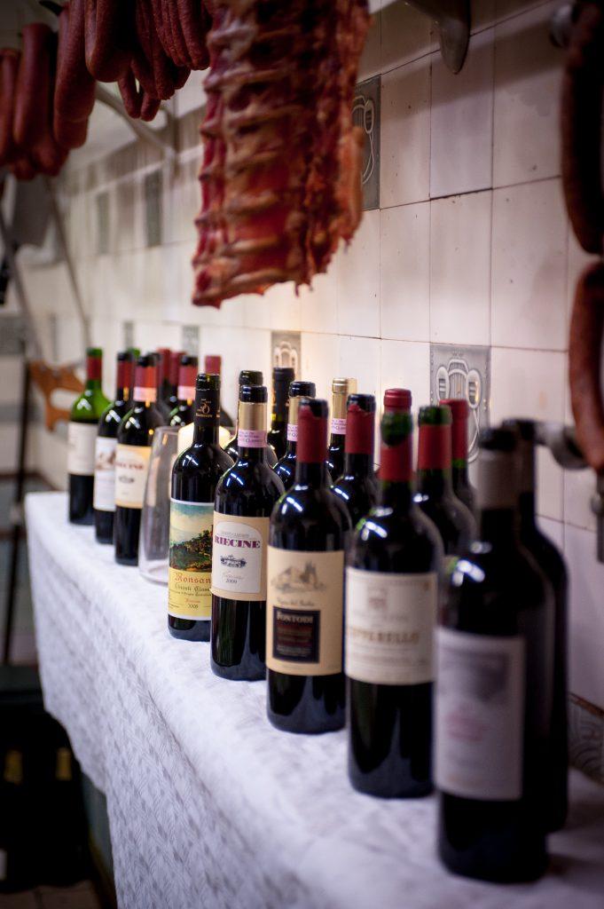 Das Weinevent – Message in a bottle 15