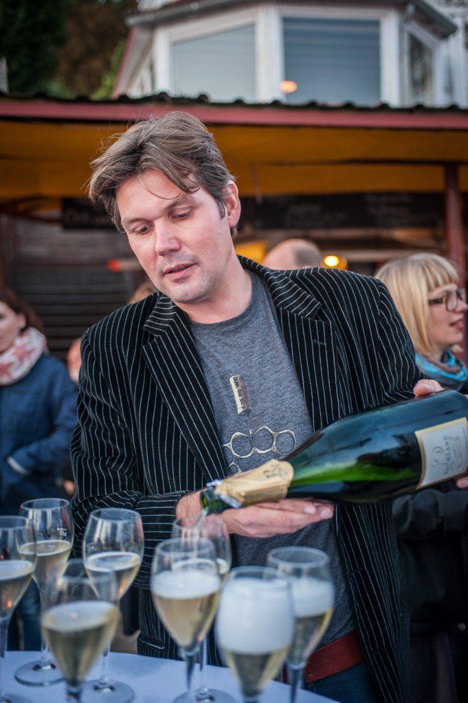 Das Weinevent – Message in a bottle 21