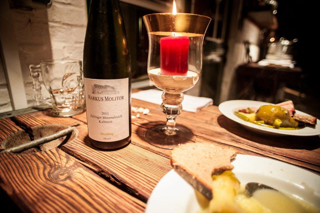 Das Weinevent – Message in a bottle 29