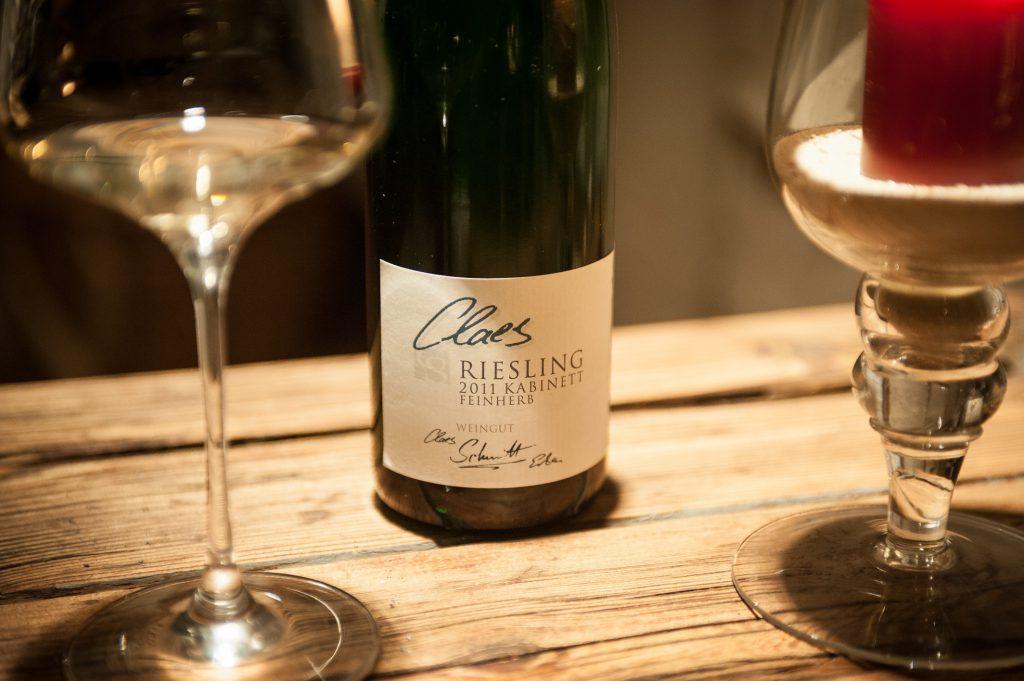 Das Weinevent – Message in a bottle 32