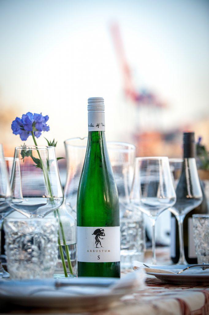 Das Weinevent – Message in a bottle 39