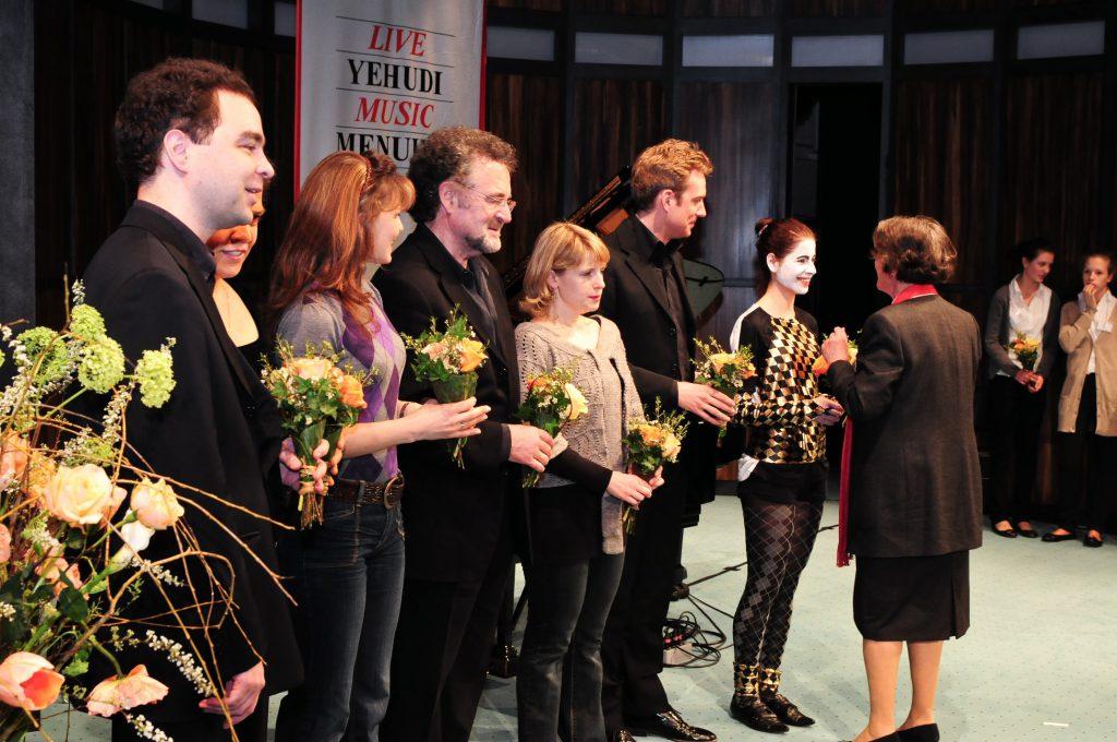 Yehudi Menuhin Konzert-4-kl