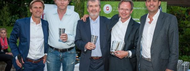 Hamburger Medien Cup 2014