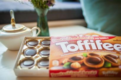 Toffifee | Rezepte-Edition
